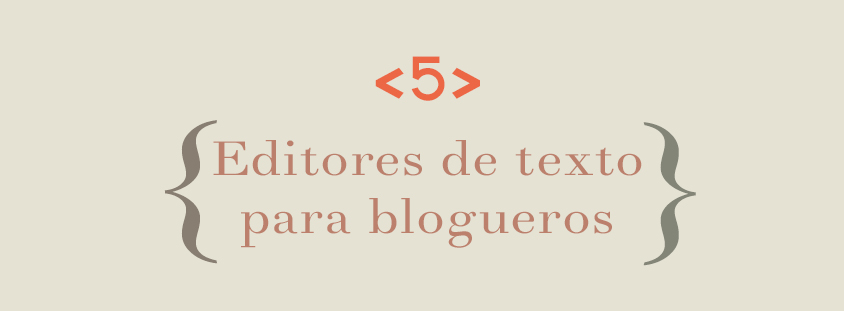 5-editores-de-texto