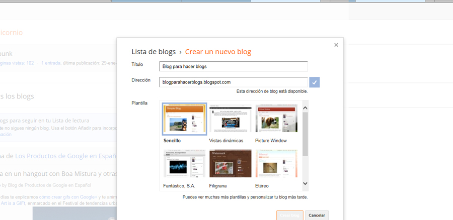 hacer-un-blog-con-blogger
