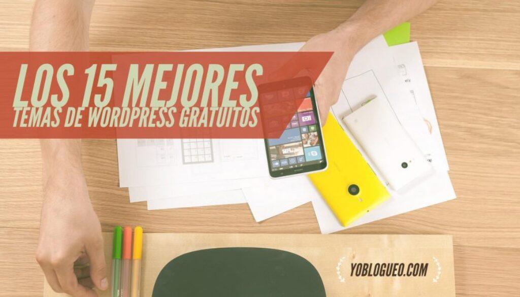 temas de wordpress gratuitos