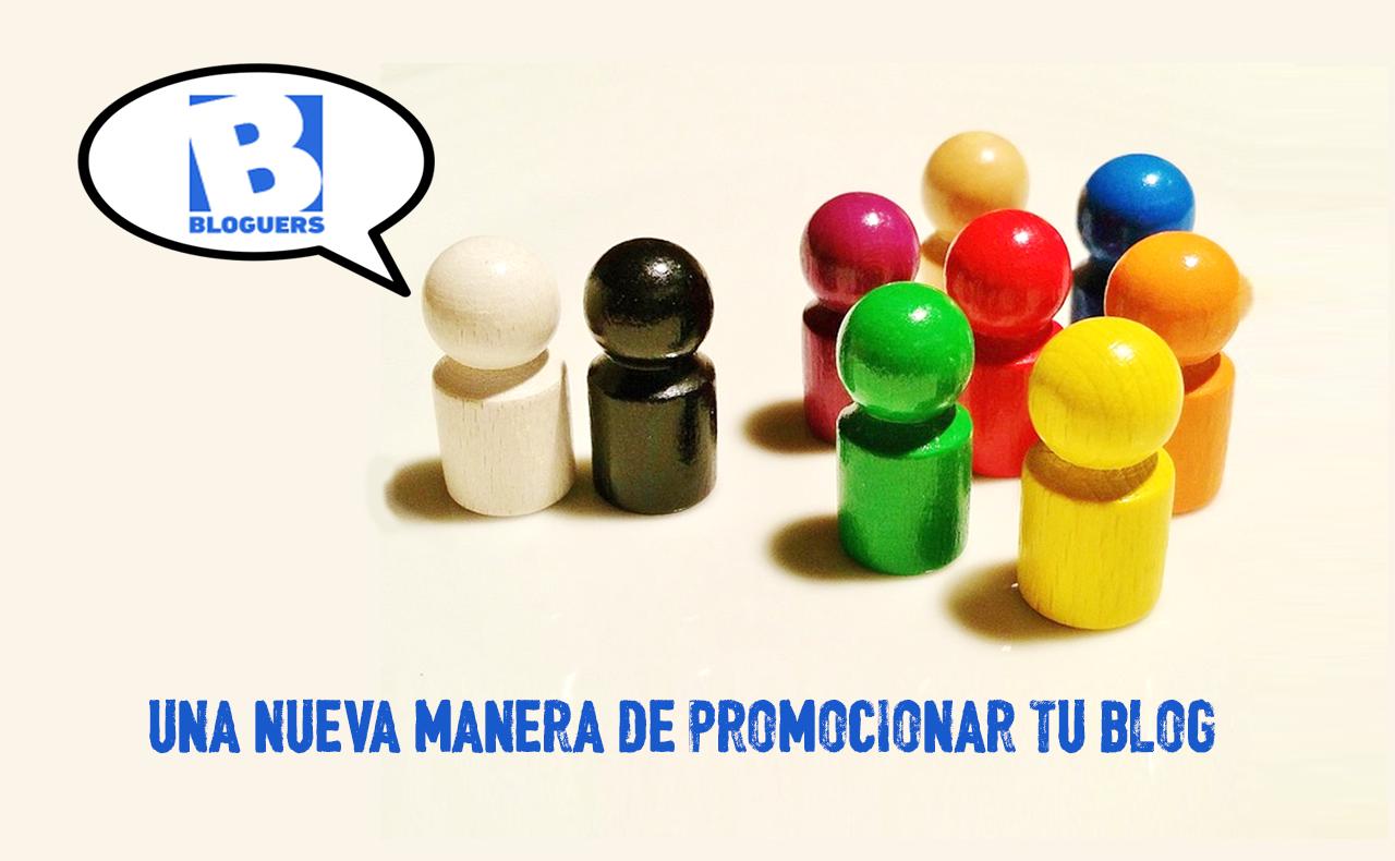 MANERA DE PROMOCIONAR