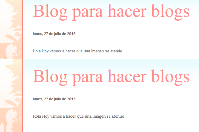 blogger y google fonts