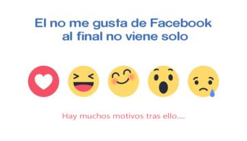 emociones facebook