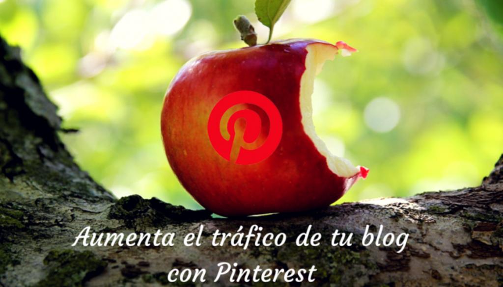 Aumenta el tráfico de tu blog con Pinterest(1)