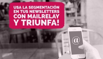 segmentacion newsletter