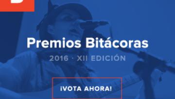 voatciones premios bitácoras