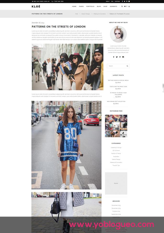la-mejor-plantilla-para-moda-de-2016