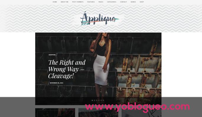 las 10 mejores plantillas para wordpress premium de moda