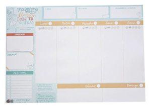 planificador calendario mensual