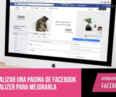 Como analizar una pagina de Facebook con Likealizer para mejorarla