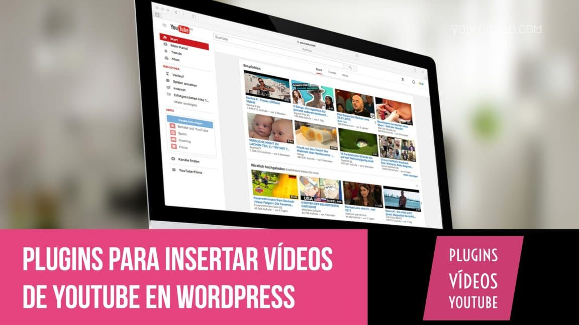 Blogs creados con worpress