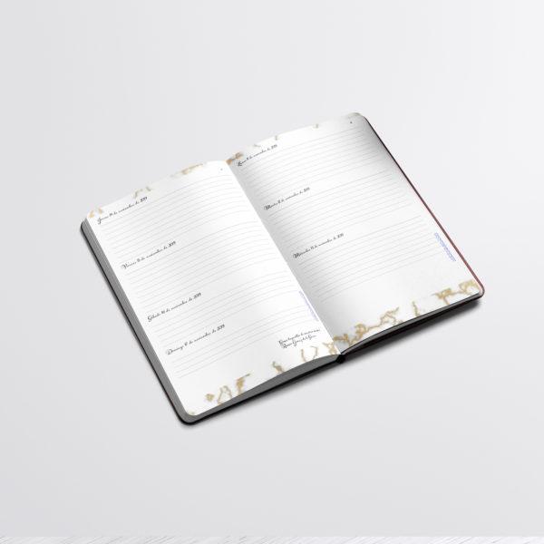 Agenda a medida pdf
