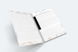Los Chicos Del Calendario Pdf.Calendario 2019 En Pdf Para Imprimir Gratis Con Planner Semanal
