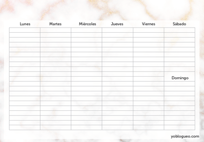 planificador-semanal-marmol-rosa
