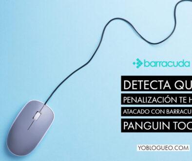 Detecta qué penalización te ha atacado con Panguin tool