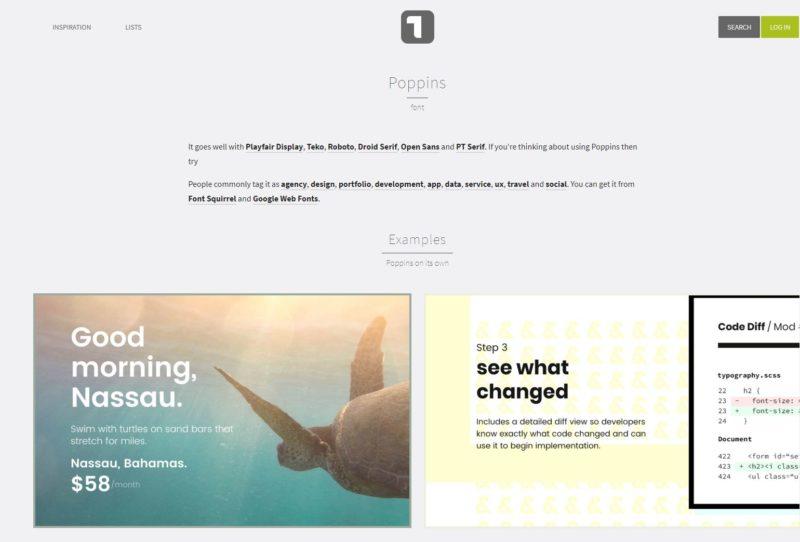 herramienta para elegir letras para web