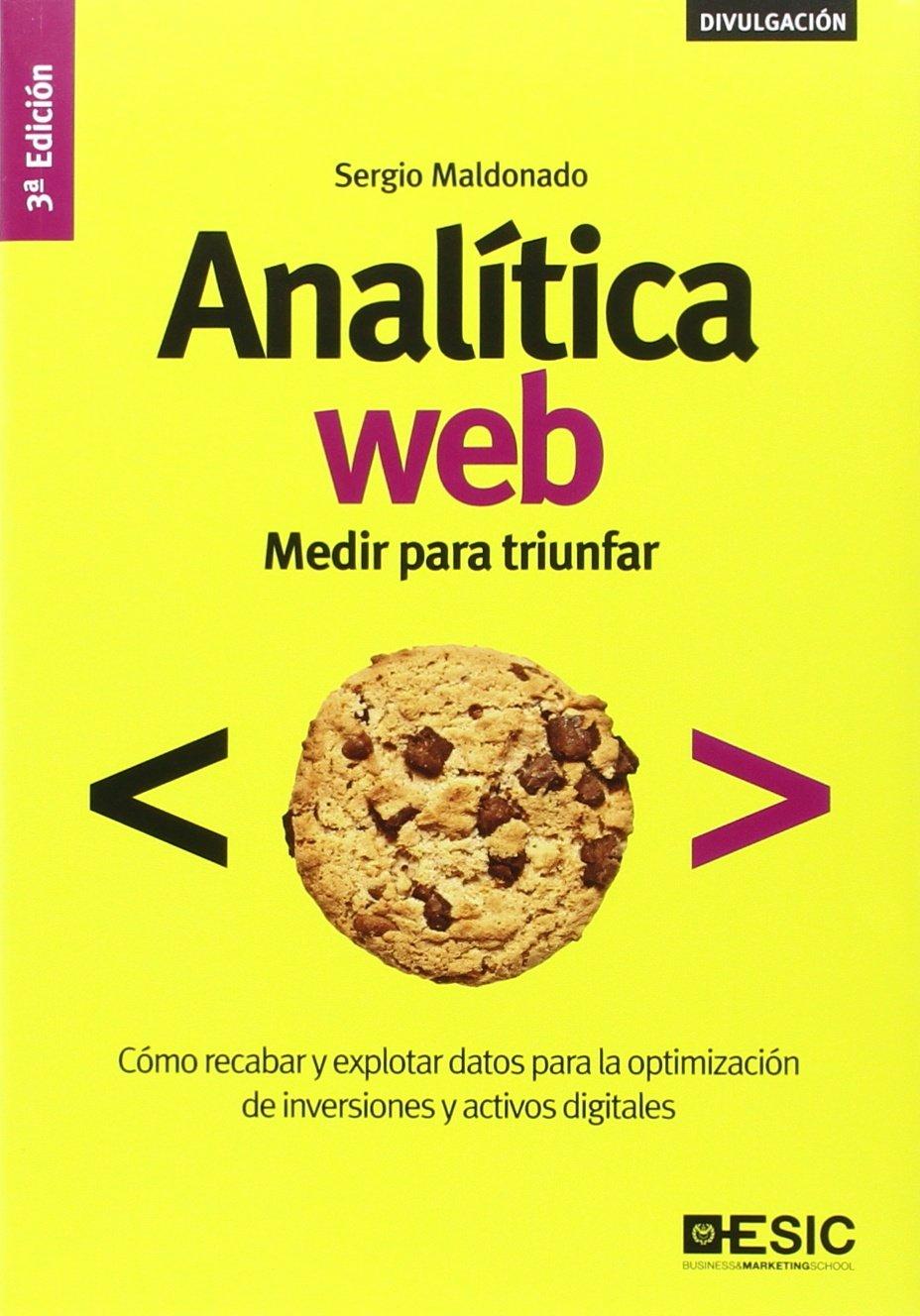 analítica web sencilla