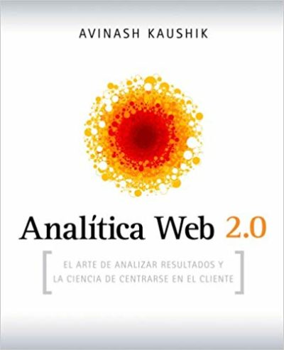 libros de analítica web