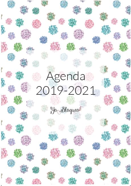 agenda2020 suculentas
