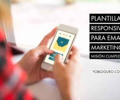 Plantillas responsive para email marketing_ Misión cumplida!